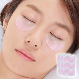 Mihari Nightime Under Eye Sheets 18 Units