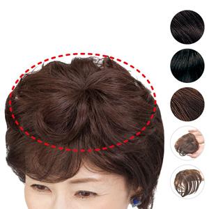 100% Human Hair Small Hair Piece
