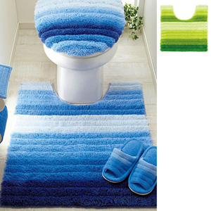 [Belluna] Fresh Deo Anti-Odor Toilet Mat
