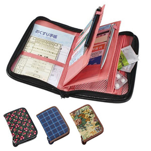 [Belluna] Instant Look Medicine Notebook Cover