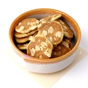 Soft Peanut Senbei Rice Crackers