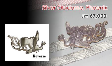Silver Obidome, Phoenix